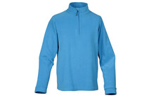 Lafuma Men Greenlight T-Zip azul blue